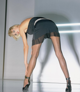 The Top 3 Reasons To Invest In Hosiery This Fall