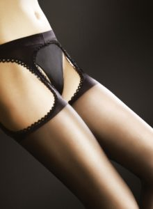 5 Hosiery Style Tricks To Try Today