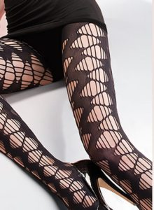 Four Great Hosiery Options To Look Your Best This Year