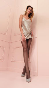 A Few New Hosiery Trends to Be on the Lookout For