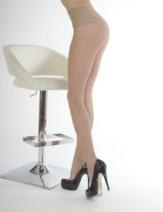 Five Sheer Pantyhose That Will Look Like Your Natural Legs