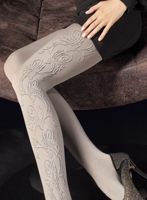 Flawless Winter Tights