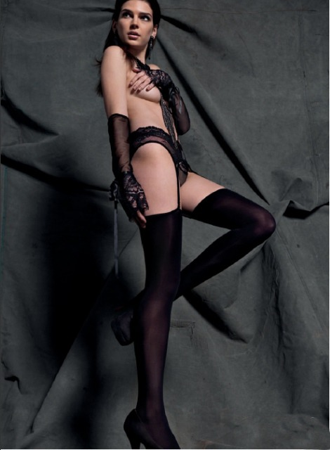 How To Make Your Hosiery Last Longer