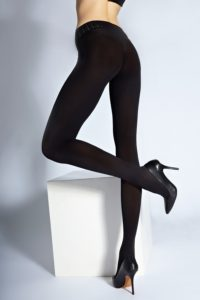 Black Pantyhose: Your Most Versatile Article Of Clothing