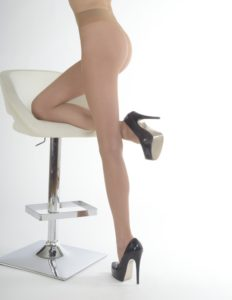4 Reasons To Invest In Nude Hosiery Now