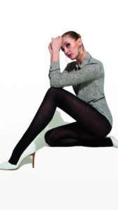 Five Hosiery Options To Help You Stay Warm This Winter