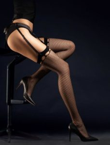 Stunning Hosiery Looks For Your Next Date Night