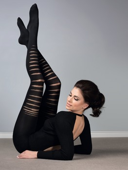 Using Sheer Tights to Your Advantage