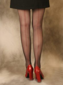 The Vintage Appeal of Stockings