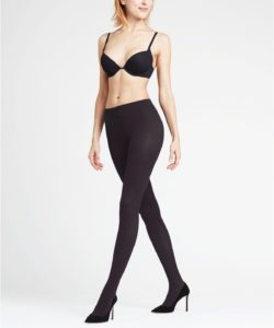 Little Black Tights: Don't Go Without